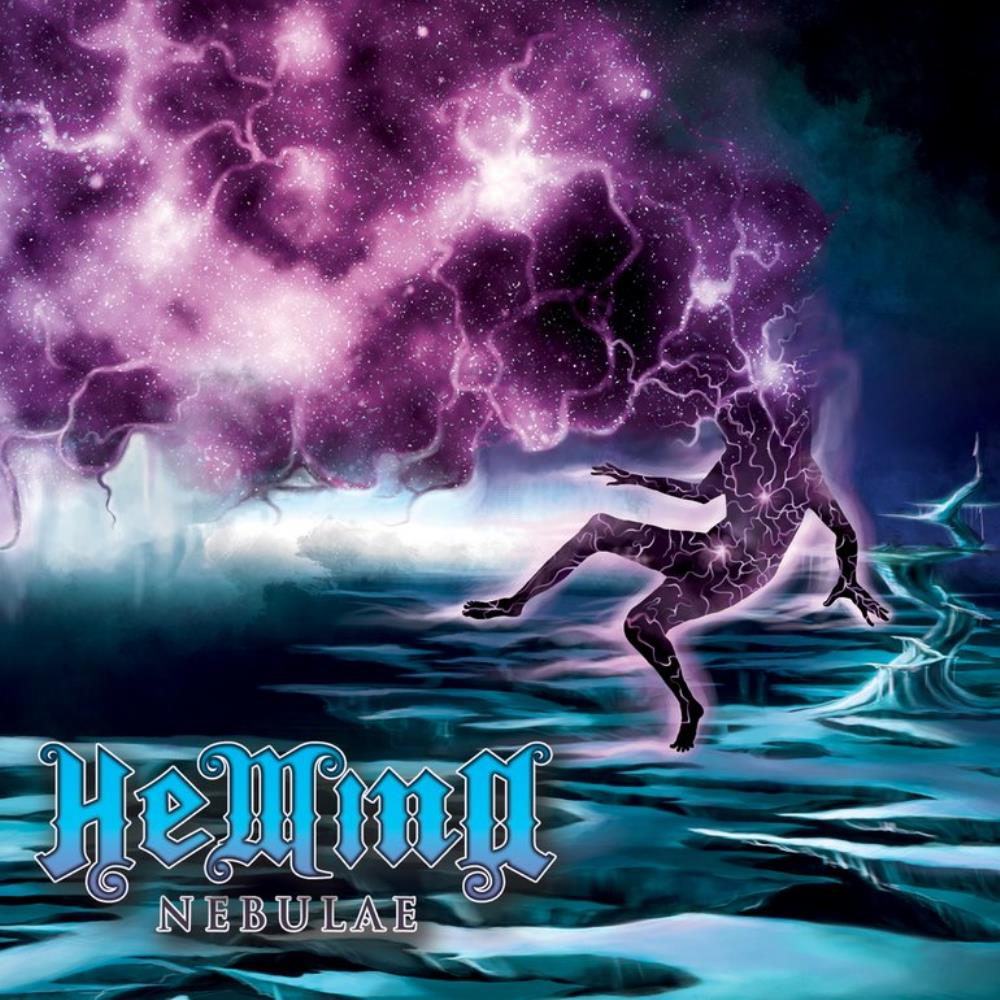 Hemina - Nebulae CD (album) cover