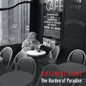 Different Light The Burden Of Paradise album cover
