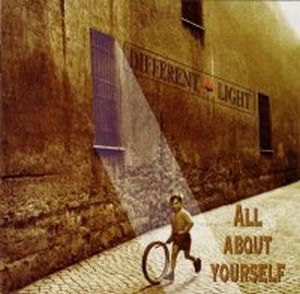 Different Light All About Yourself album cover