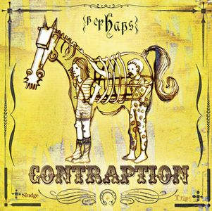 Sludge and Tripe by PERHAPS CONTRAPTION album cover