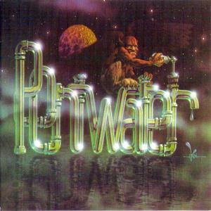 Pentwater by PENTWATER album cover