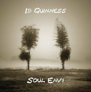 Id Guinness - Soul Envy CD (album) cover