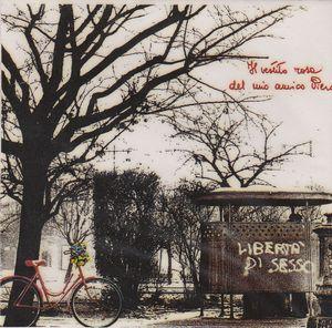 Il Vestito Rosa Del Mio Amico Piero by PIERETTI, GIAN album cover