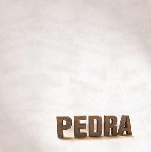 Pedra Pedra album cover