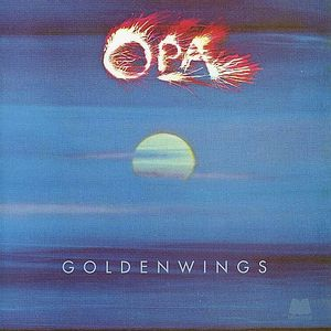 Opa Goldenwings album cover