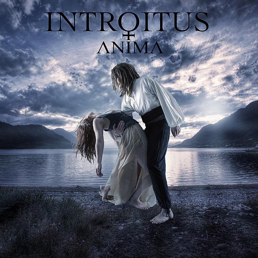 Anima by INTROITUS album cover