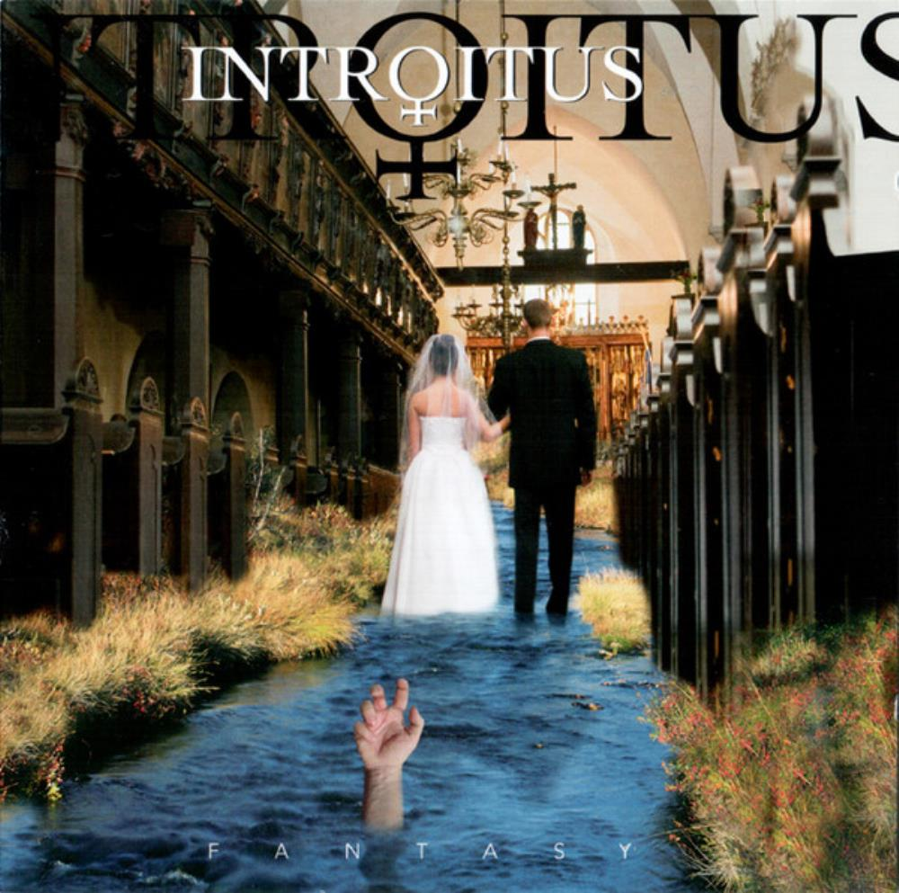 Fantasy by INTROITUS album cover