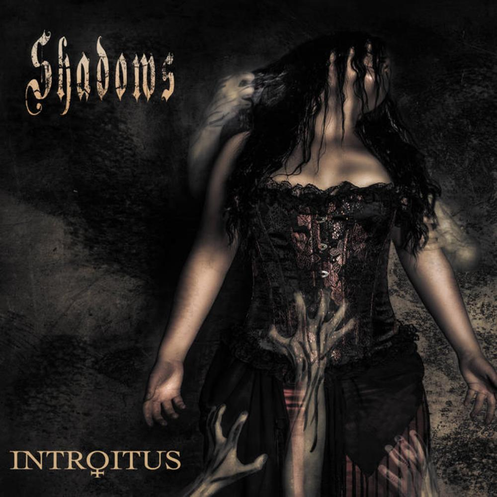 Shadows by INTROITUS album cover