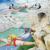 Au Bout Du Couloir by RAISON DE PLUS album cover