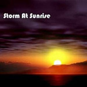 Storm at Sunrise - Garden Of Forgotten Ideals CD (album) cover