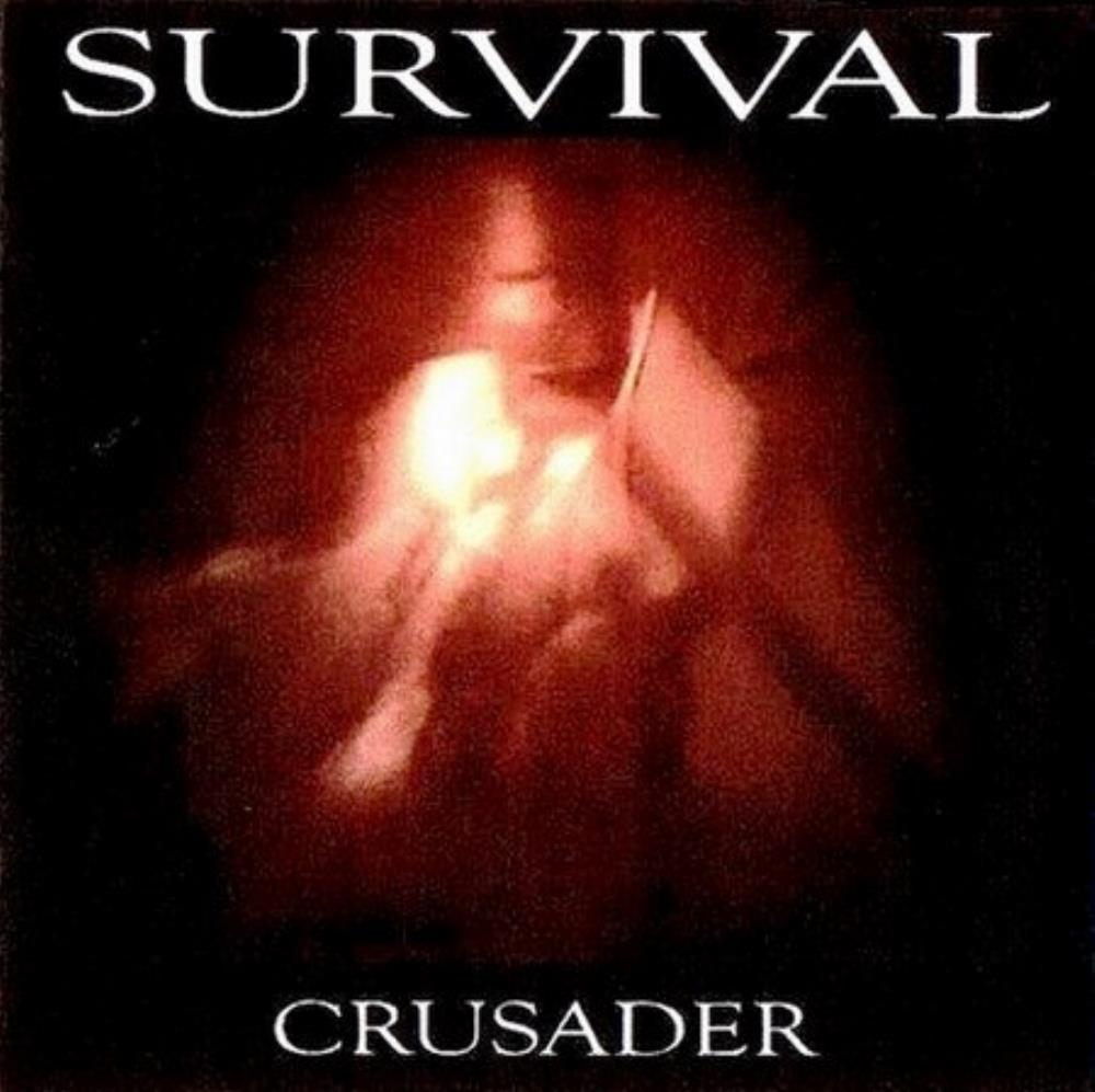 Crusader by SURVIVAL album cover