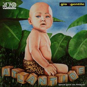 Atlantide by GENTILE, GIO album cover