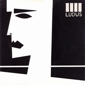 Ludus The Visit album cover