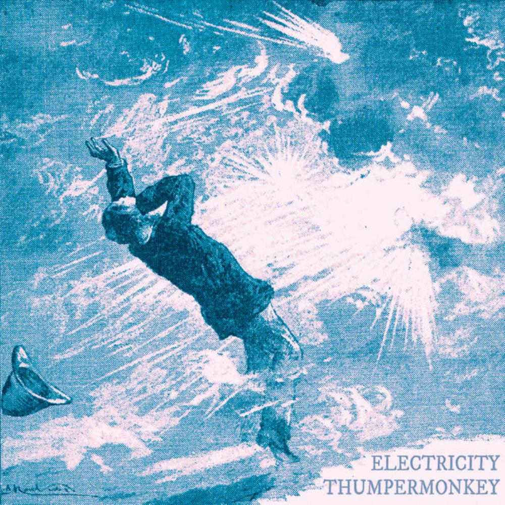 Electricity by Thumpermonkey Lives! album rcover