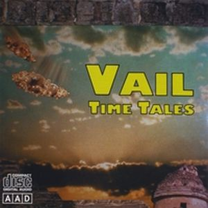 Realm/ Steve Vail Time Tales album cover