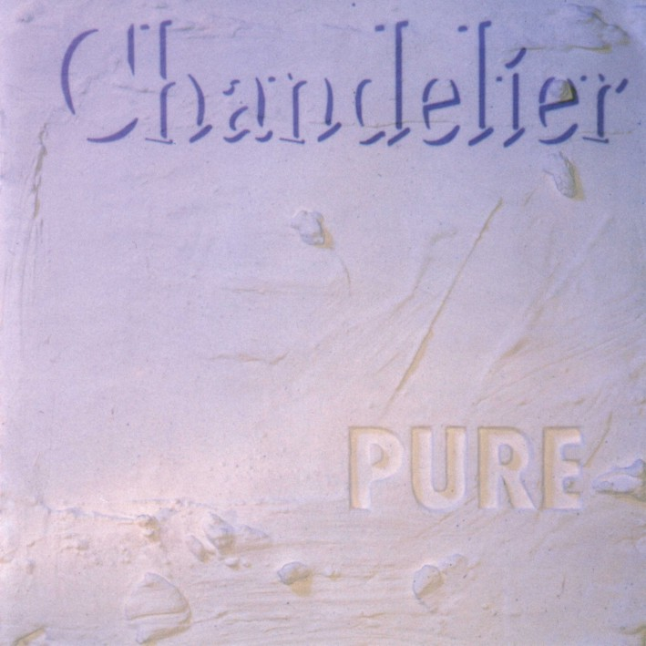 Pure by CHANDELIER album cover