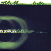 Atoll - Tertio CD (album) cover