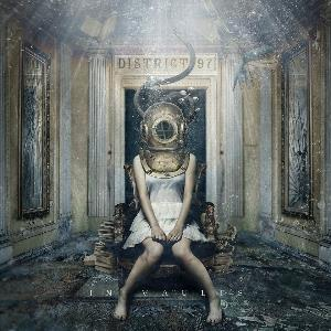 In Vaults by DISTRICT 97 album cover