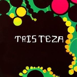 Espuma by TRISTEZA album cover
