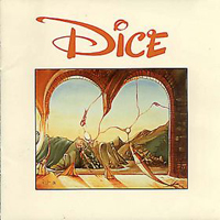 Dice - Dice CD (album) cover