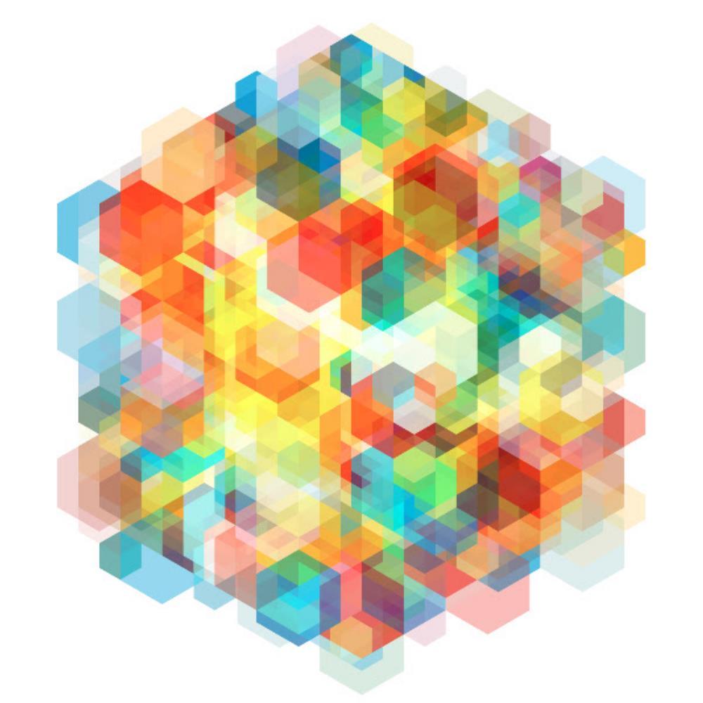 Polaris by TESSERACT album cover