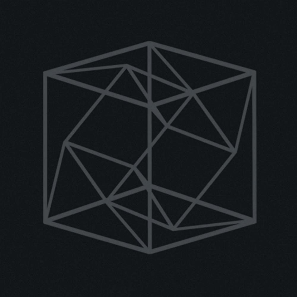 TesseracT - One CD (album) cover