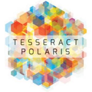 Polaris by TESSERACT album cover