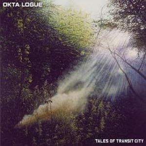 Okta Logue Tales Of Transit City album cover