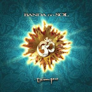 Tempo by BANDA DO SOL album cover