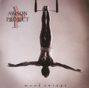 Addison Project - Mood Swings CD (album) cover