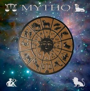 Mytho by MYTHO album cover