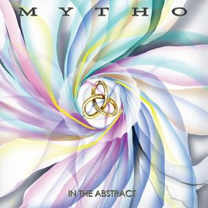 Mytho In the Abstract album cover