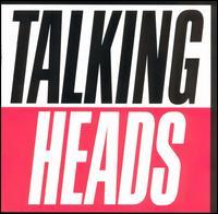 Talking Heads True Stories album cover
