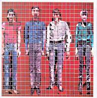 More Songs About Building And Food by TALKING HEADS album cover