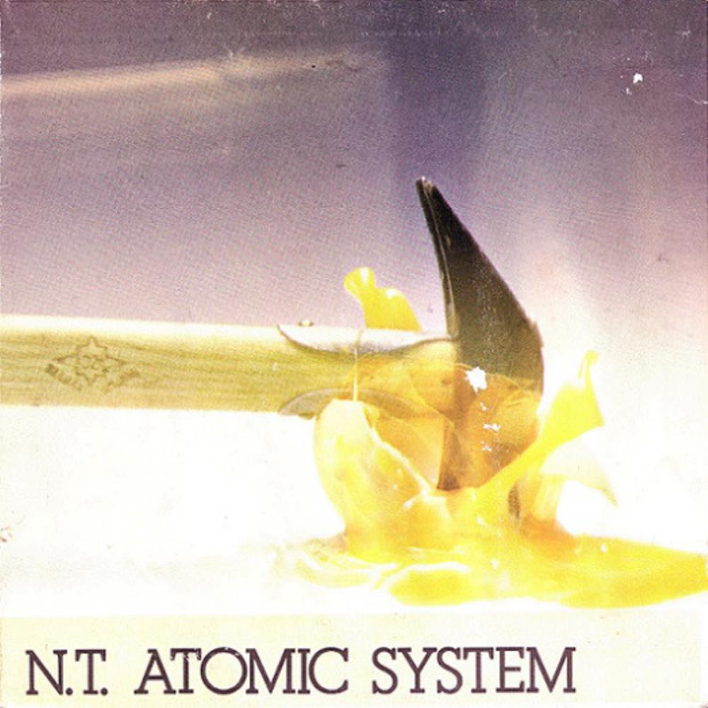 Atomic System [Aka: Una Notte Sul Monte Calvo] by NEW TROLLS album cover