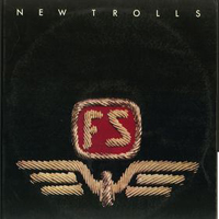 New Trolls FS album cover
