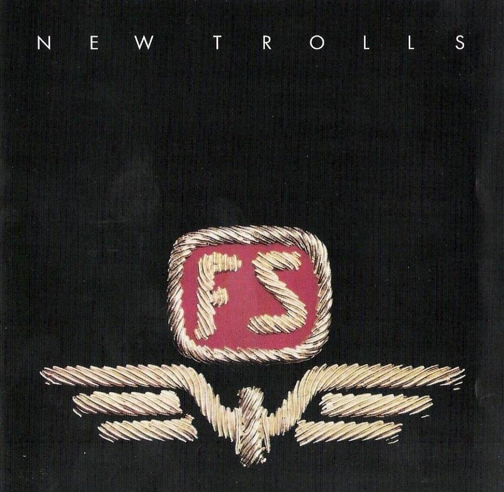 New Trolls - FS CD (album) cover