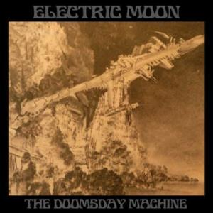 The Doomsday Machine by ELECTRIC MOON album cover