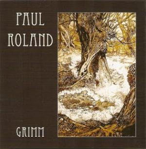 Paul Roland Grimm album cover