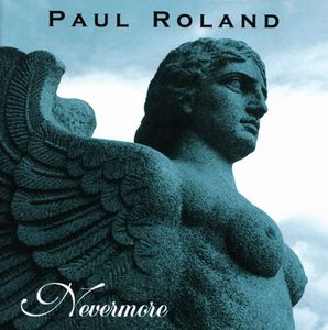Paul Roland Nevermore album cover