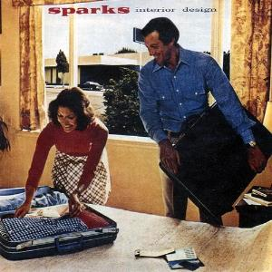 Sparks Interior Design album cover
