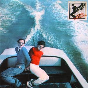 Sparks - Propaganda CD (album) cover