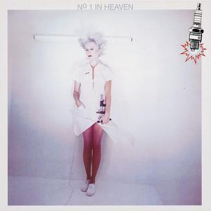 Sparks - No.1 In Heaven CD (album) cover