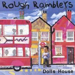 Rough Ramblers - Dolls House CD (album) cover