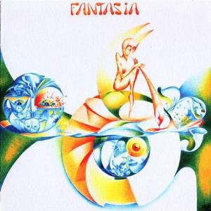 Fantasia - Fantasia CD (album) cover