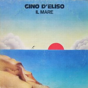 Il mare by D'ELISO, GINO album cover