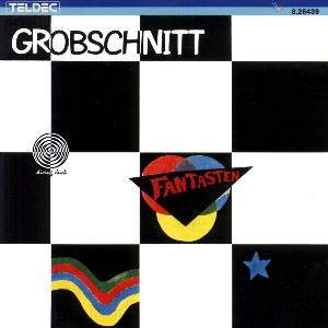 Grobschnitt - Fantasten  CD (album) cover