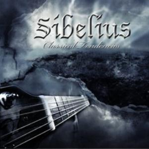 Sibelius Classical Tendencies album cover