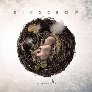 In Crescendo by KINGCROW album cover