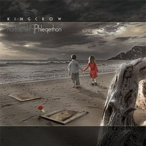 Kingcrow - Phlegethon CD (album) cover